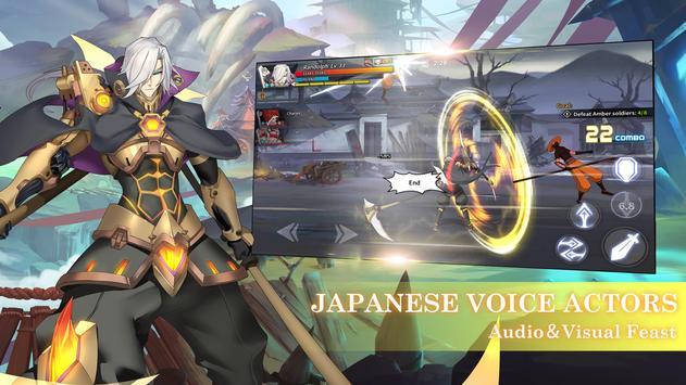 Ultra Fighters screenshot 1