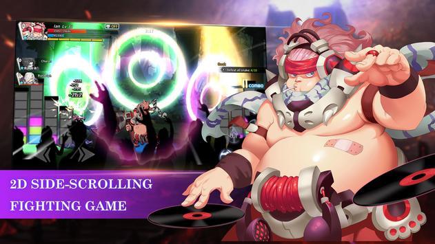 Ultra Fighters screenshot 2