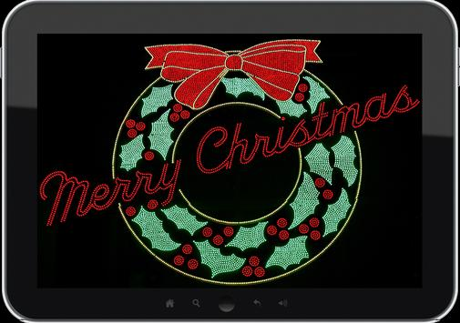 Christmas 4K Wallpapers apk screenshot