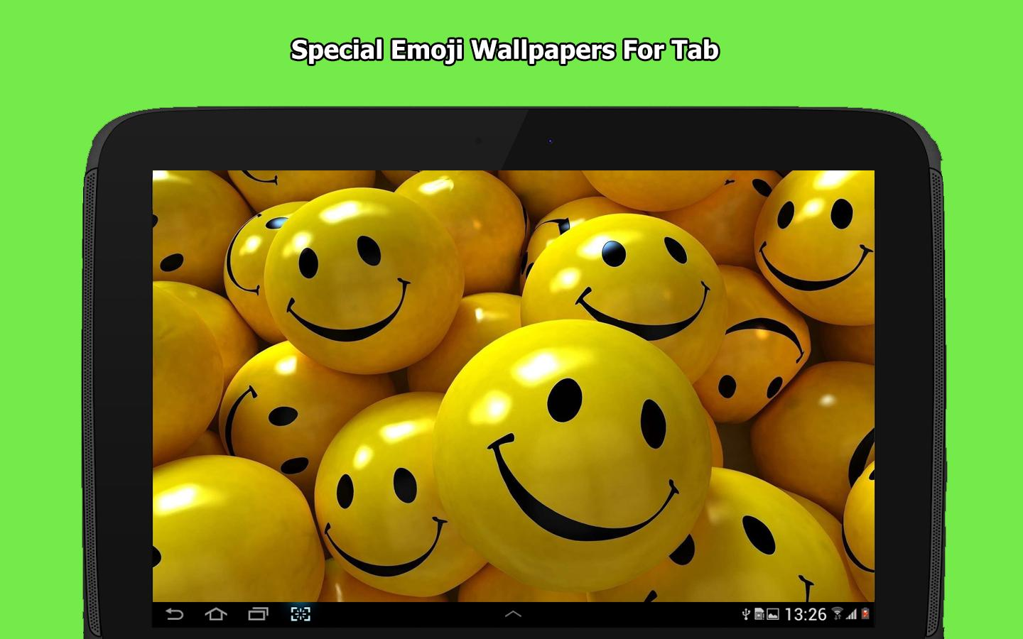 Emoji Wallpapers Hd For Android Apk Download