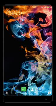 Fire Wallpapers 4K UHD apk screenshot