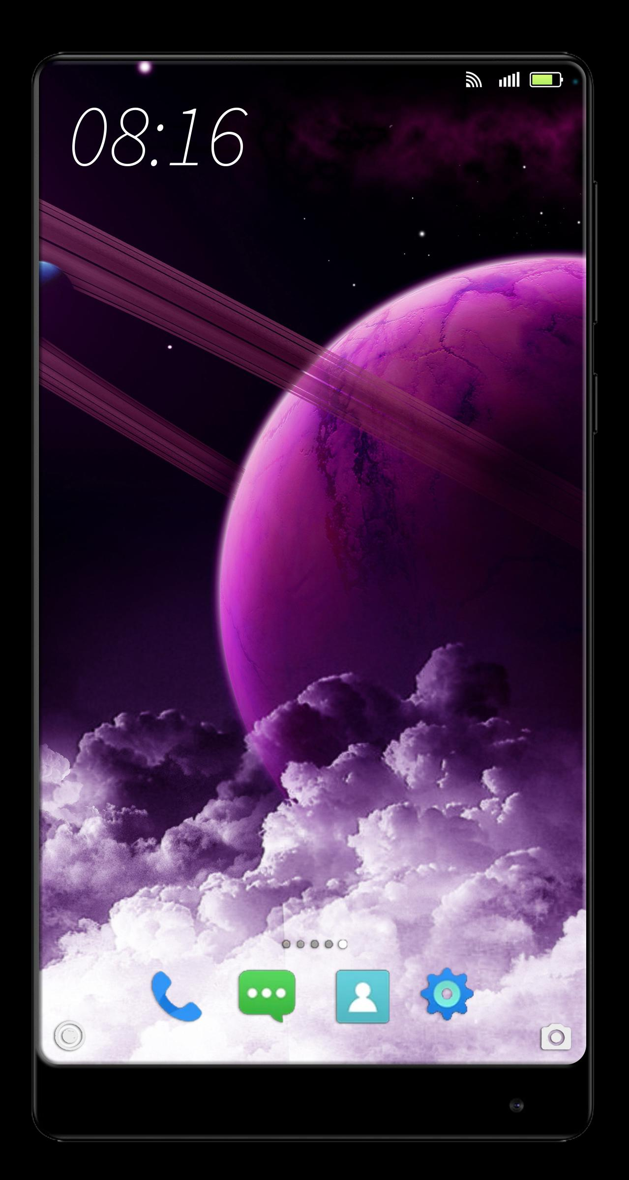 Sfondi Universo 4k For Android Apk Download