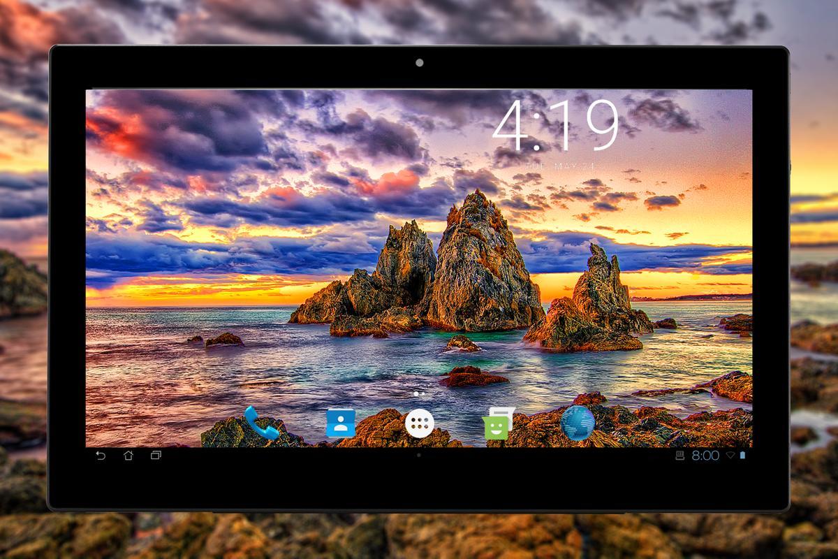 Fondos de pantalla 4k descarga apk gratis - Fondos para android 4k ...