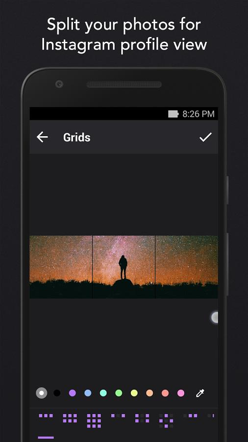 Grids for Android - APK Download