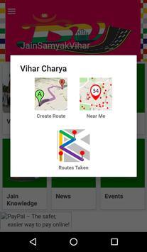 Jain Samyak Vihar screenshot 5