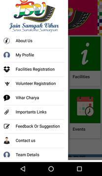 Jain Samyak Vihar screenshot 3