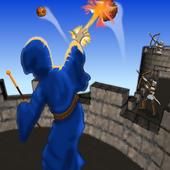 2D Castle Defender icon