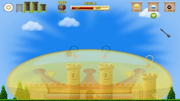 2D Castle Defender screenshot 7