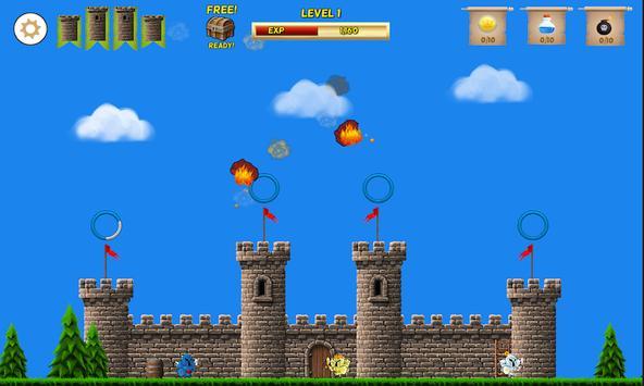 2D Castle Defender screenshot 11