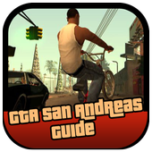Guide for SanAndreas icon