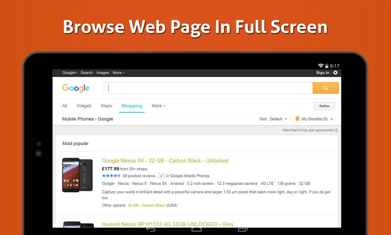 Huawei Browser