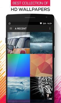 HD Wallpapers - Backgrounds HD 2017 screenshot 3