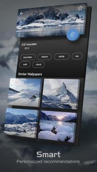 HD Wallpapers - Backgrounds HD 2017 screenshot 1