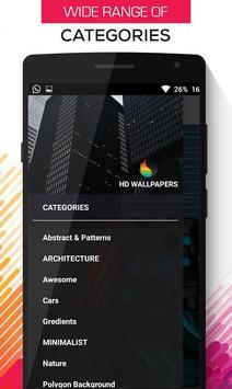 HD Wallpapers - Backgrounds HD 2017 screenshot 4
