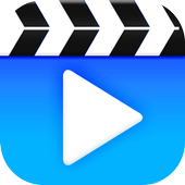 Ultron Player - Best Video Player icon