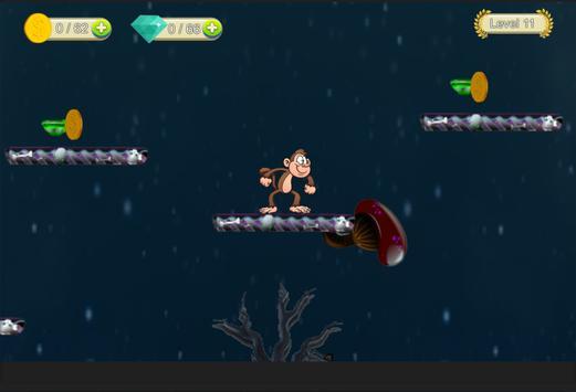 Monkey Win Crown apk screenshot