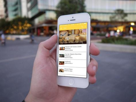 UMC Traveler apk screenshot