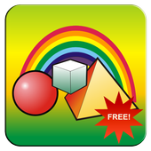 Shapes & Colours (Free) icon