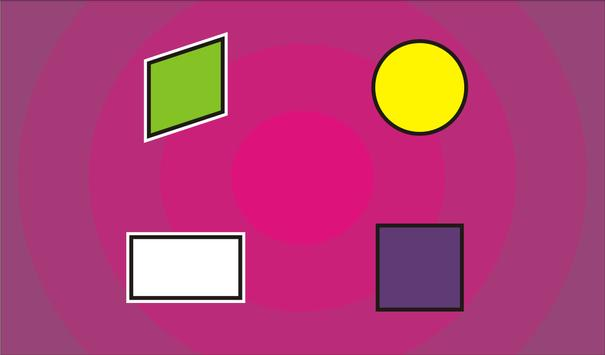 Shapes & Colours (Free) apk screenshot