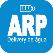 ARP Delivery de água icon
