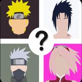 4 Pics Naruto icon