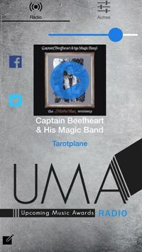 UMA RADIO poster