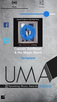 UMA RADIO screenshot 2
