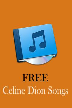 Celine Dion Songs Hits poster