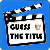 Guess the title - TV Series & Movies icon