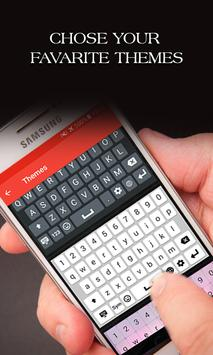 Amharic Keyboard screenshot 6