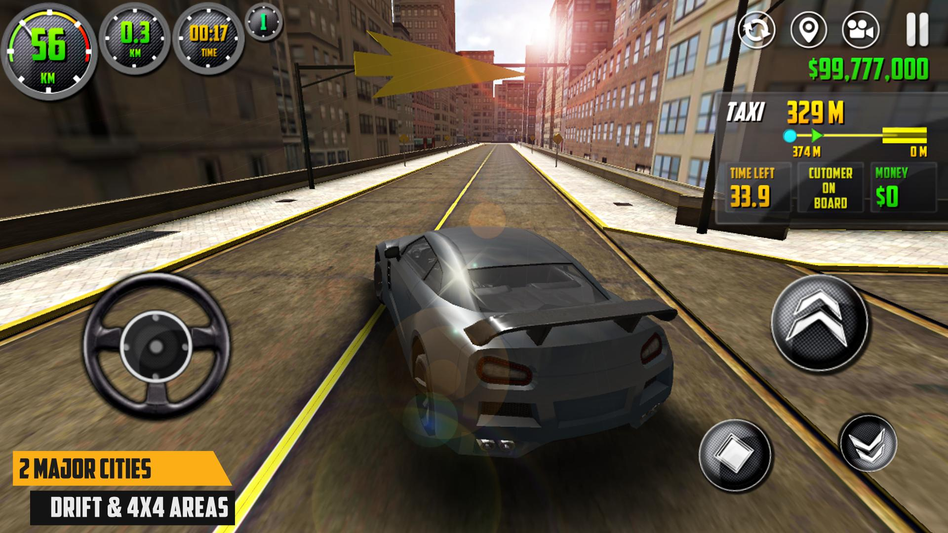 Car Games 2016 >> Car Simulator 3d 2016 Driver For Android Apk Download