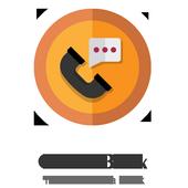 دليل المتصل Caller Book icon