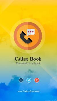 دليل المتصل Caller Book poster