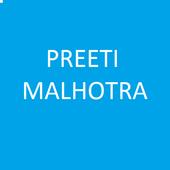 Preeti Malhotra icon