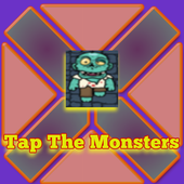Tap The Monsters icon