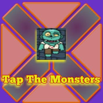 Tap The Monsters poster
