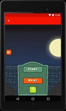 Tap The Monsters apk screenshot