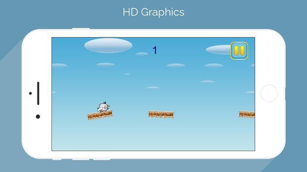 Dead Birdy screenshot 1
