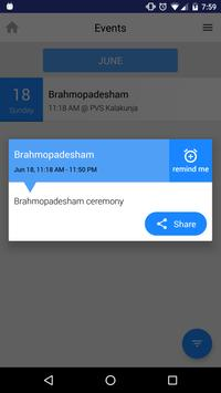 Naren's Brahmopadesham screenshot 2
