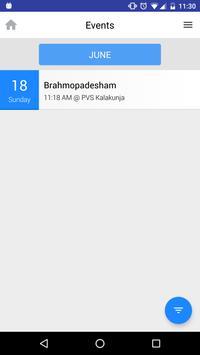 Naren's Brahmopadesham screenshot 4