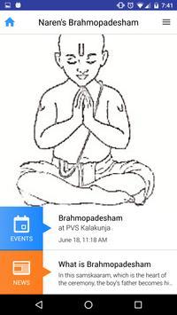 Naren's Brahmopadesham screenshot 5