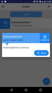 Naren's Brahmopadesham screenshot 6