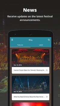 Ultimate Music Experience apk screenshot