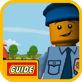 Trick LEGO Juniors Quest Guide icon