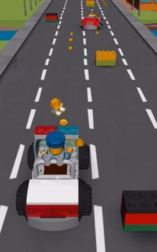 Trick LEGO Juniors Quest Guide poster