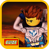Top LEGO NEXO KNIGHTS Guide icon