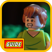 New LEGO Scooby-Doo Guide icon