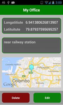 LocWaker apk screenshot