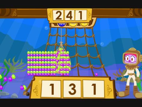 Umigo: Treasure Chest screenshot 15