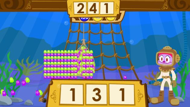 Umigo: Treasure Chest screenshot 3